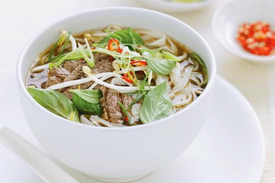 Hai Asia Vietnamesische Kuche & Sushi - Picture of Hai Asia ...