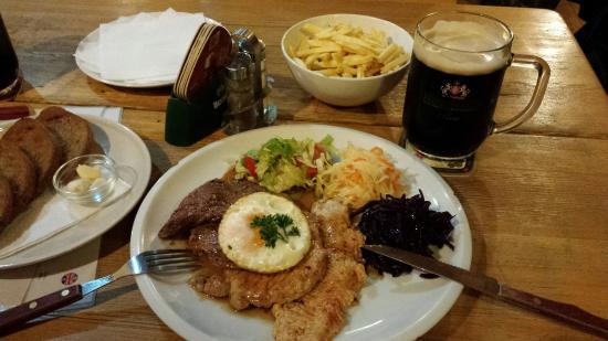 Skanzen Restaurant