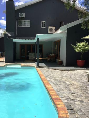 The garden shed guesthouse updated 2018 b b reviews for Garden shed tripadvisor