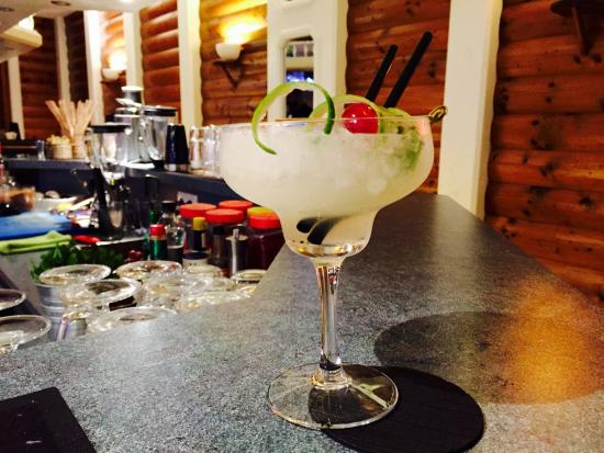 Esquire Cocktail Bar