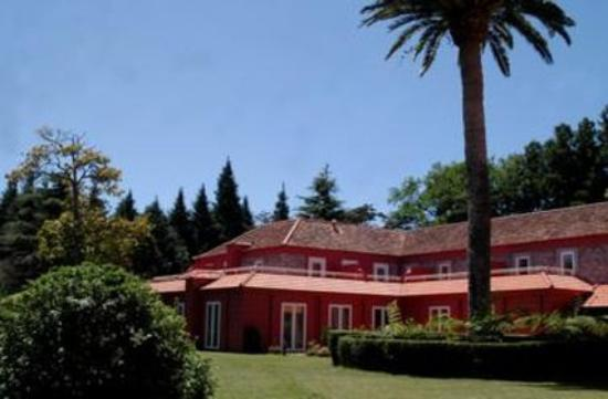 Enotel Golf Santo da Serra: External