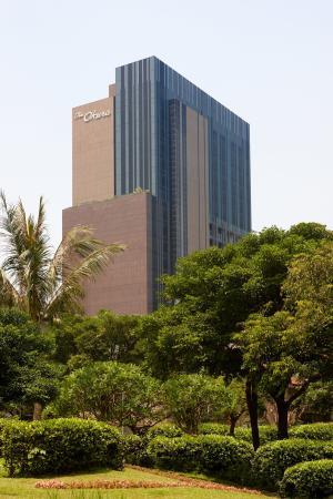 The Okura Prestige Taipei