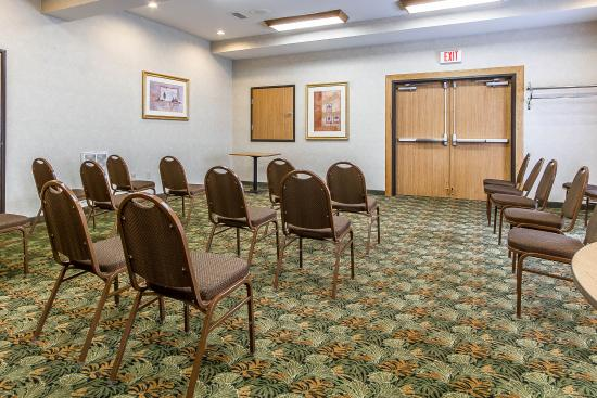 Lodi, WI: Meeting room