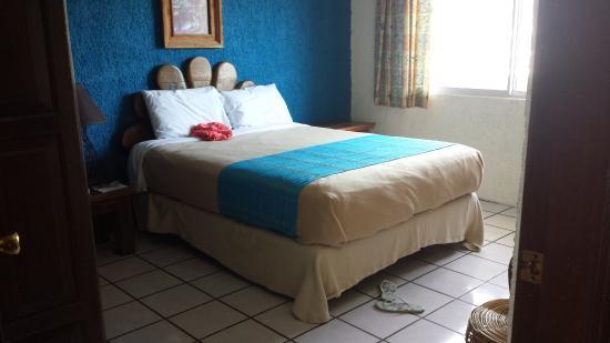 Las Gaviotas Resort: Smaller bedroom