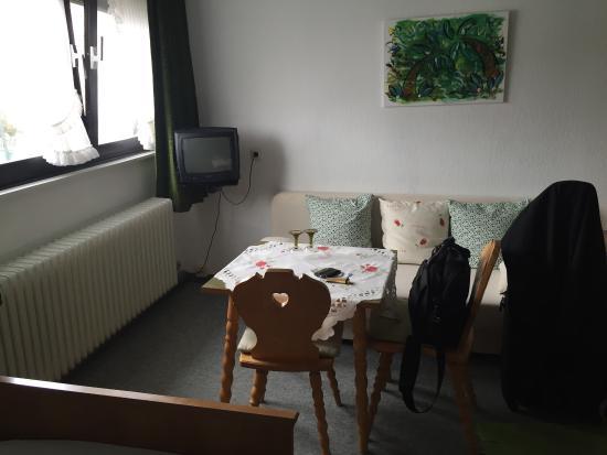 Gastehaus Ehebachhof Hotel Garni
