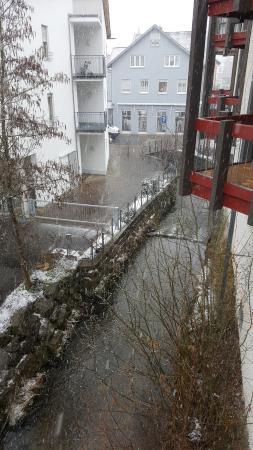 Ringhotel Mohren Foto
