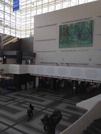 Tokachi Plaza