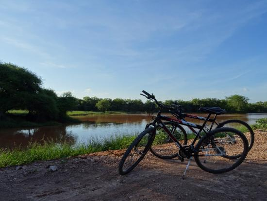 Messina, Sydafrika: Guided mountainbike trail