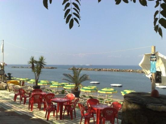 Il Bizzarro Picture Of Il Bizzarro Beach Club
