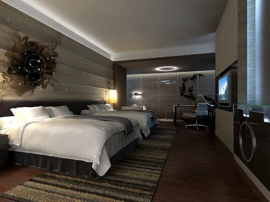 Shenzhen Avant-Garde Hotel