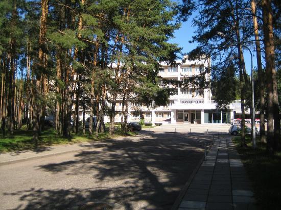 Klyazma Hotel