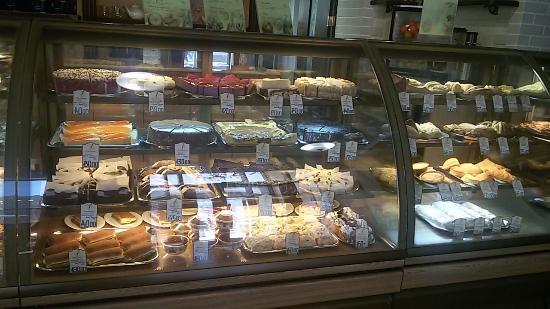 Coffee Shop Tortua