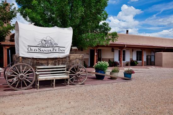 welcome to the old santa fe inn picture of old santa fe inn santa rh tripadvisor com sg