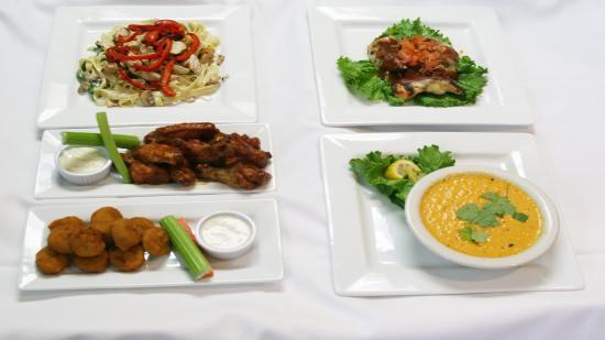 Guin, Алабама: Fine Dining