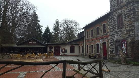 Bischofswerda, Deutschland: Butterberg Berg-Gasthof
