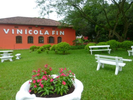 Vinícola Fin