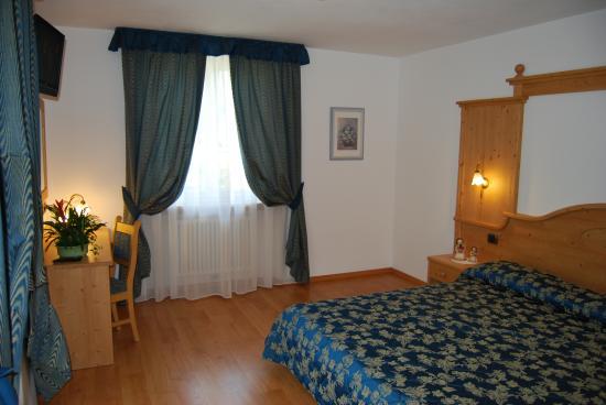 Hotel Garni Arnica: Camera comfort