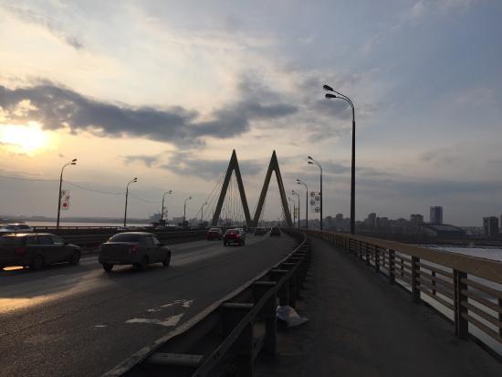 Millenium Bridge: photo1.jpg