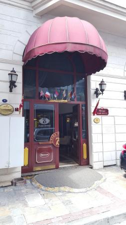 Oglakcioglu Park Boutique Hotel Photo