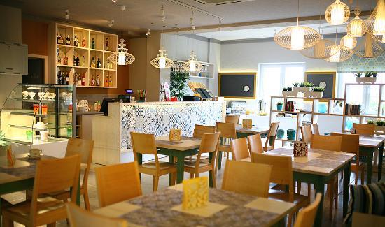 Restauracja Miedzianka