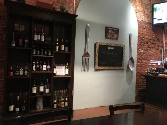 avalon downtown menu
