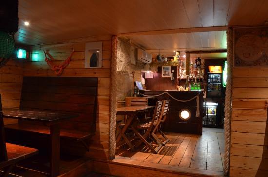Bar Pomorza GDY-50