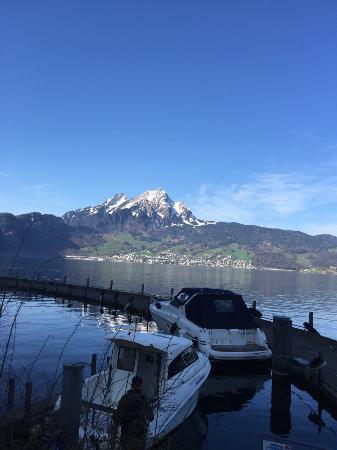 Stansstad, Suíça: photo8.jpg