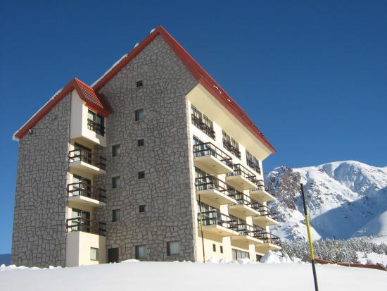 Apartur Las Lenas