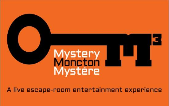 Mystery Moncton Escape Rooms