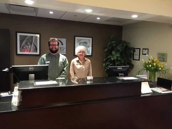 Sleep Inn & Suites Middlesboro: photo0.jpg