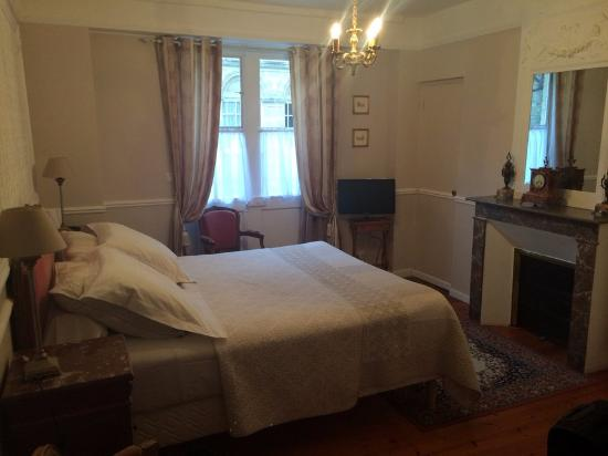 Hotel Tardif Noble Guesthouse : Room