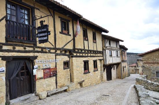 Calatanazor, Spain: Calatañazor