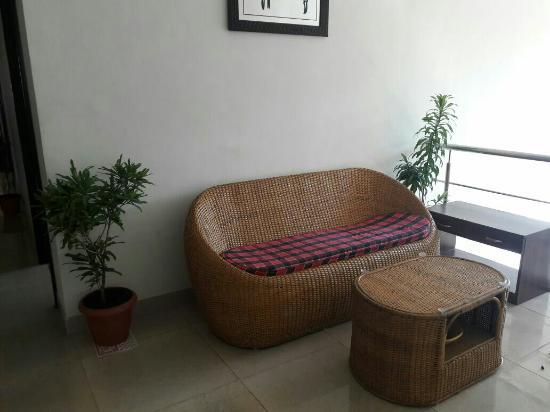 Igatpuri, India: Srishti Resort