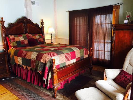 Hillsboro, OH: Lodge 1 bedroom