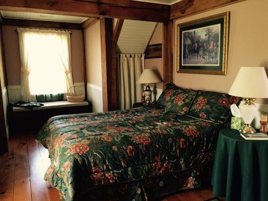 Hillsboro, OH: Lodge 2 bedroom