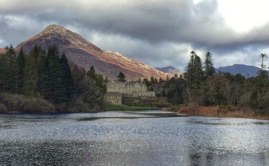 Landscape - Ballynahinch Castle Hotel Photo