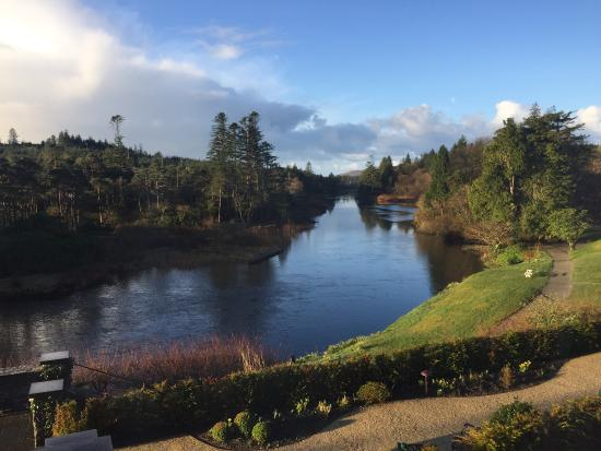 Ballynahinch Castle Hotel Photo