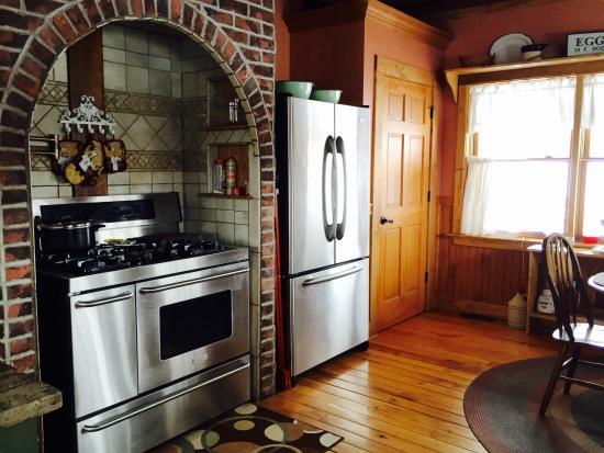 Hillsboro, OH: Kitchen