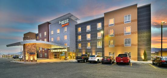 ‪Fairfield Inn & Suites Provo Orem‬