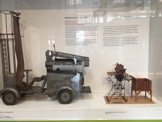 Deutsches Hopfenmuseum - German Hop Museum