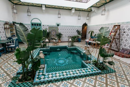 Riad be marrakech updated 2017 prices b b reviews morocco tri - Photo riad marrakech ...