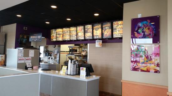 Mexican Restaurants Near Fox River Mall