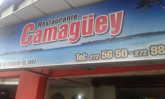 Restaurante Camaguey