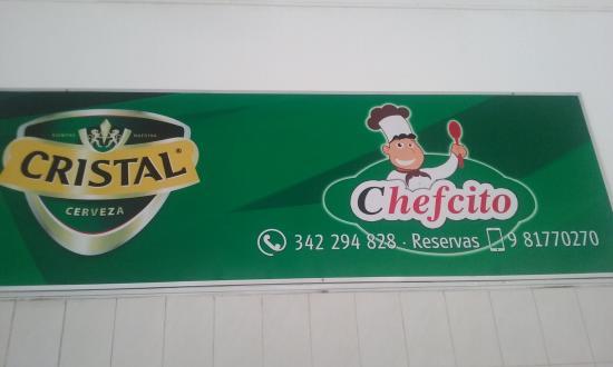 Chefcito