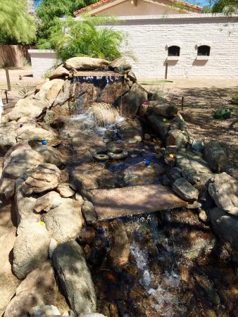 Scottsdale Camelback Resort: Easter