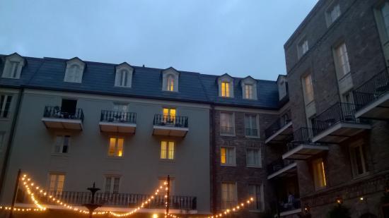Window View - Maison Dupuy Photo