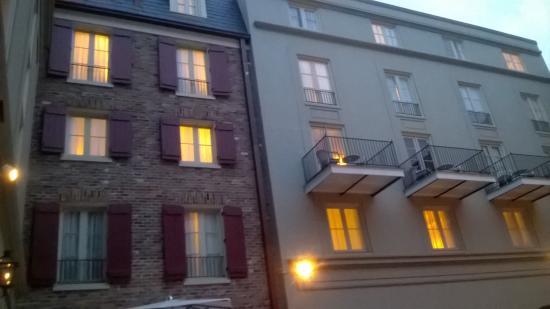 Maison Dupuy Photo