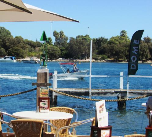East Fremantle, Australia: Outside outlook 1
