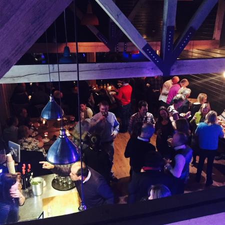Newenden, UK: Great for private party hire