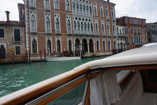 Picture of sina centurion palace venice for Sina hotel venezia